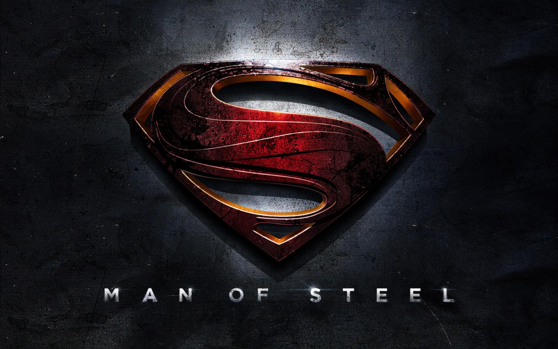 "Superman ""El Hombre de Acero"""