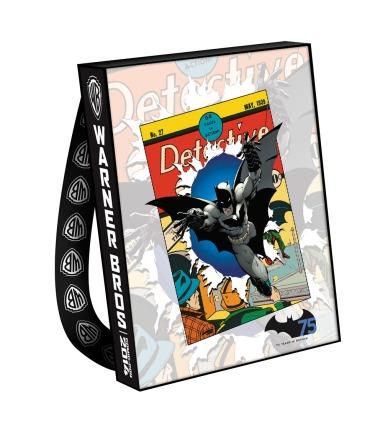 BATMAN 75 Comic-Con 2014 Bag