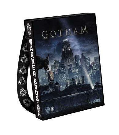 GOTHAM Comic-Con 2014 Bag