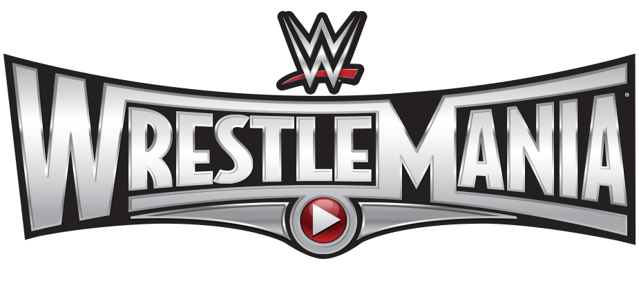 WrestleMania31logo