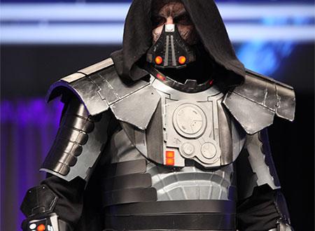Photo courtesy of Star Wars Celebration.