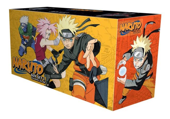 Naruto-Boxset02-Vols28thru48