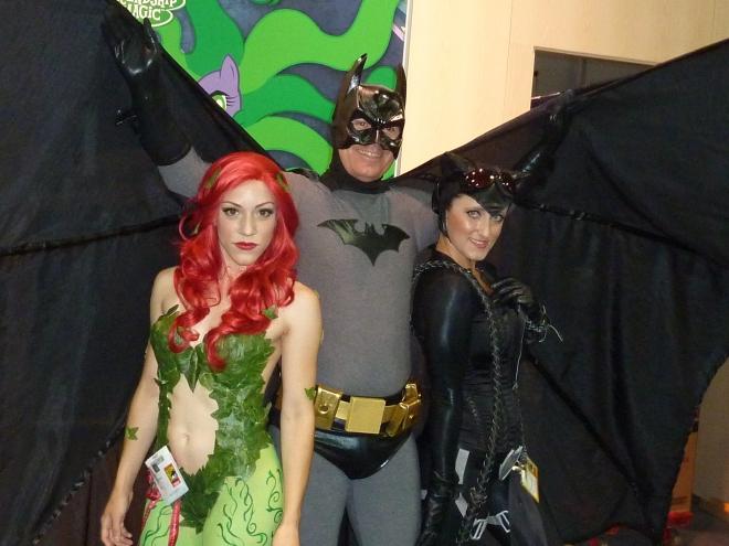 Batgroup