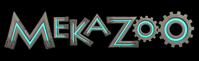 mekazoo logo