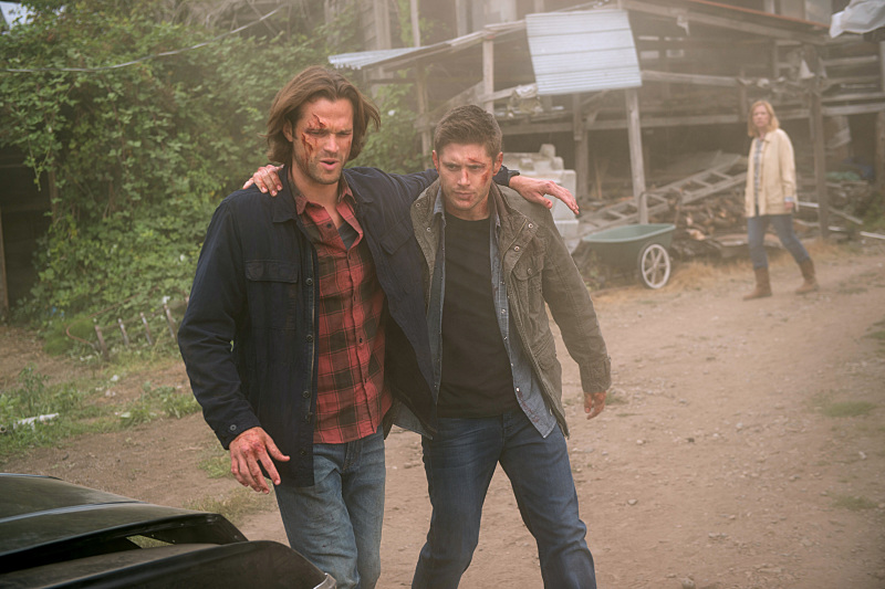 "Supernatural -- ""Baby"" -- Image SN1104B_0064.jpg -- Photo: Diyah Pera /The CW -- © 2015 The CW Network, LLC. All Rights Reserved"